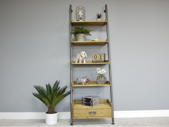 Ladder Style Desk