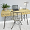 Thumbnail: Industrial Wooden Desk