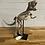 Thumbnail: Dinosaur Skeleton on Stand