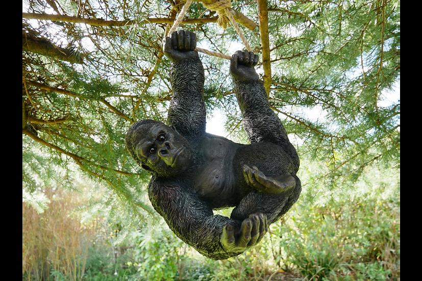Climbing Gorilla