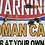 Thumbnail: Sign (Woman Cave)