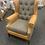 Thumbnail: Wingback Chair