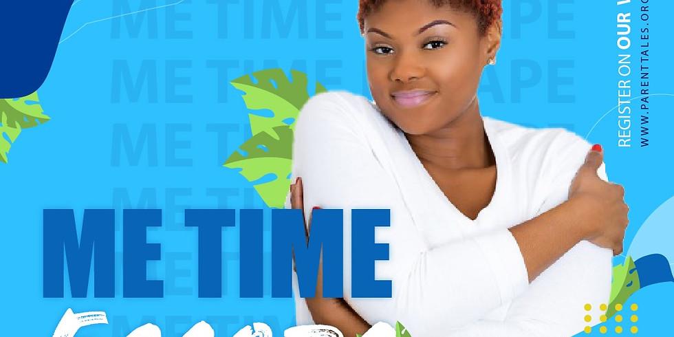 Me Time Escape For Moms (Online Edition)