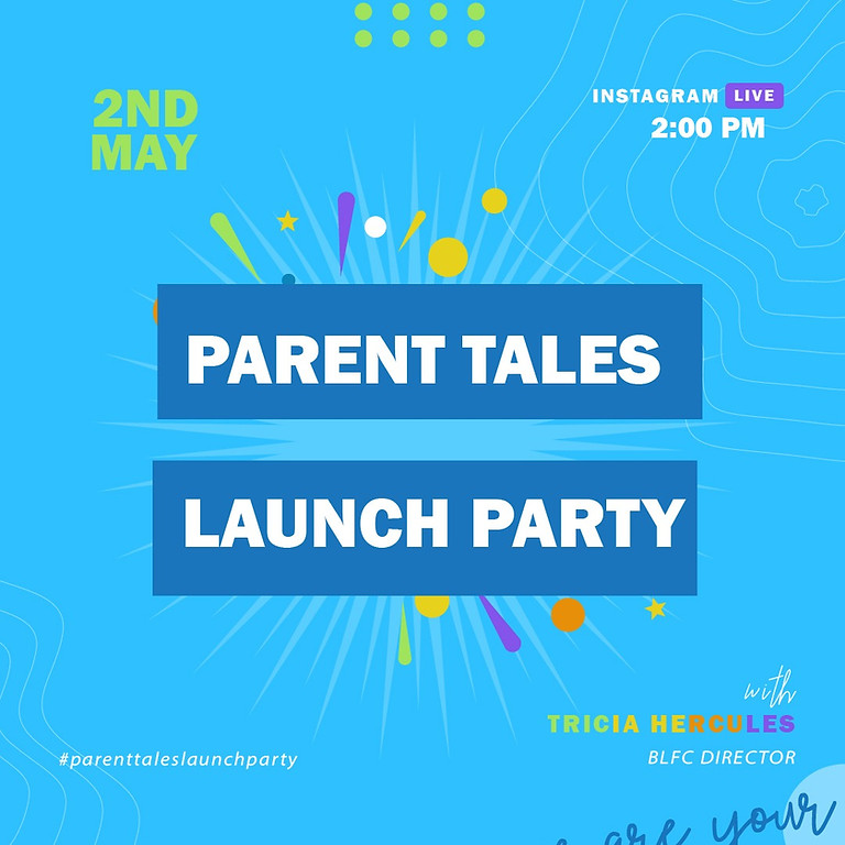Parent Tales Launch Party