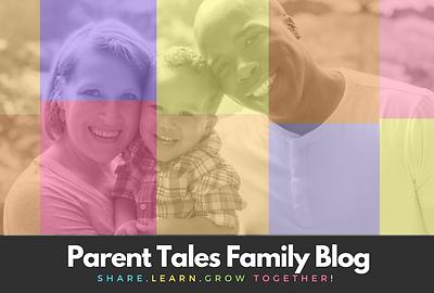 parent tales family blog