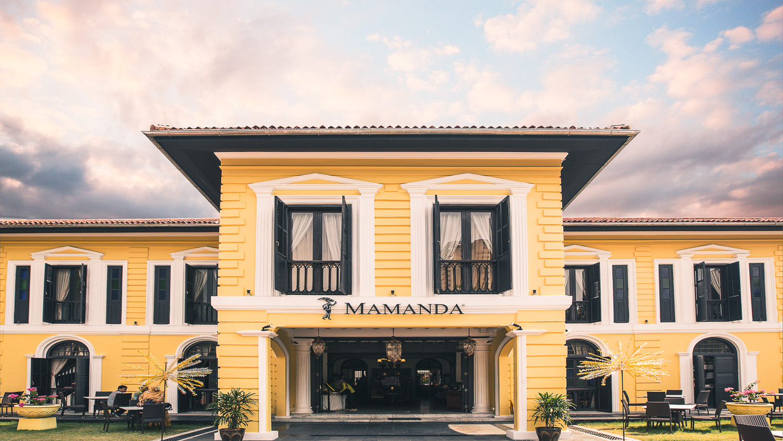 Mamanda
