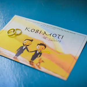 Kobi & Moti