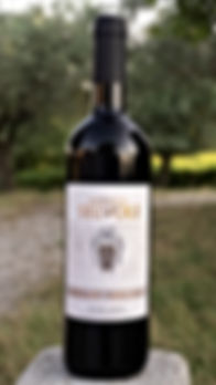 IGT Merlot Toscana