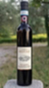 Vin Santo di Chianti Classico