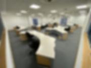 Office MK Biocentre
