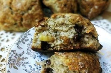 Banana Bread Chocolate Nut Scones.jpg