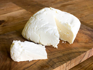 Fresh Cheese (Queso Fresco, Fromage Blan