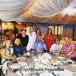 Сергей Чаплинский и Илья Резник