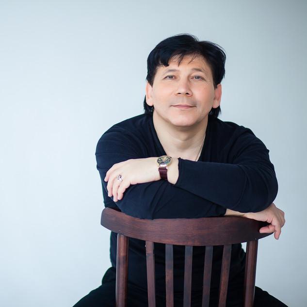 Сергей Чаплинский