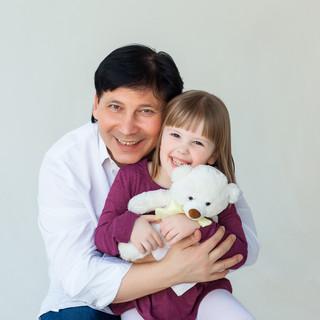 Сергей Чаплинский и Агата