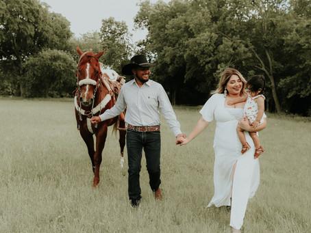 Acosta Family Portraits