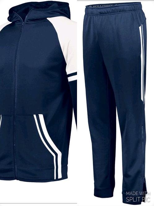 Gardenview Jogging Suit