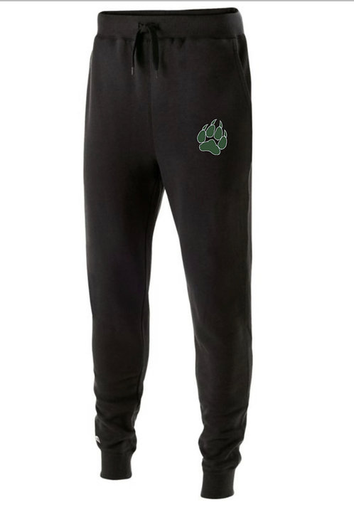 Fitted Skinny Leg Joggers