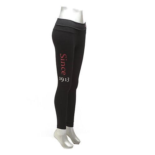 Women Sorority Yoga Pants