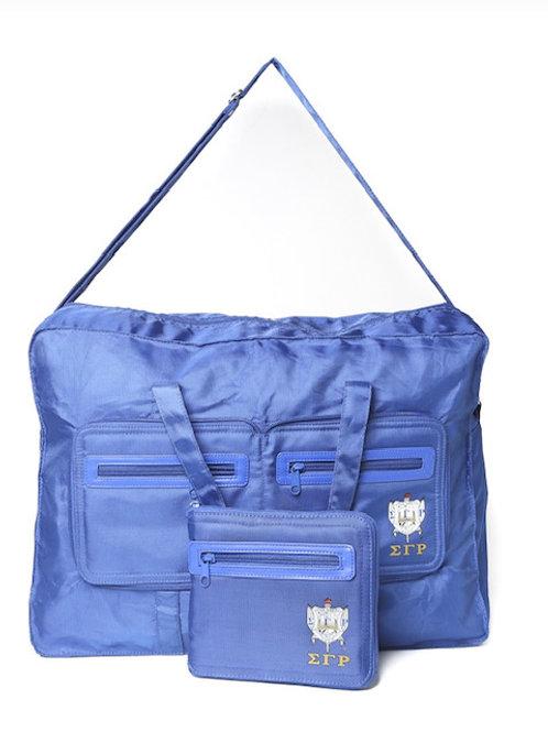 Folding Tote Bags