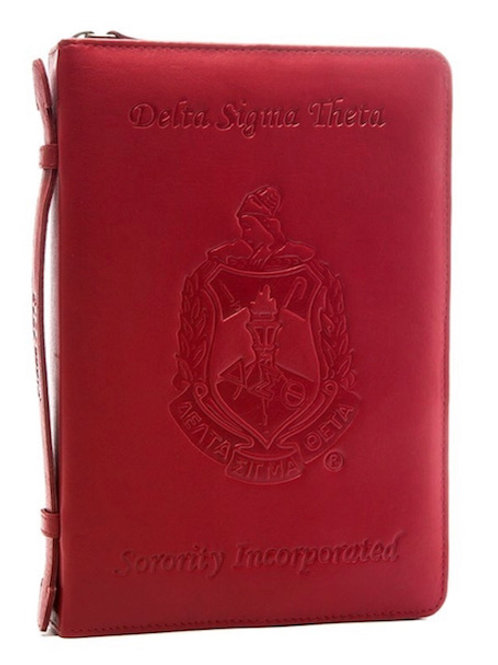 Deluxe Premium Leather Ritual Book Cover