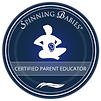 Certified-Parent-Educator- Blue Badge.pn