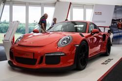 porche 911 GT3 RS