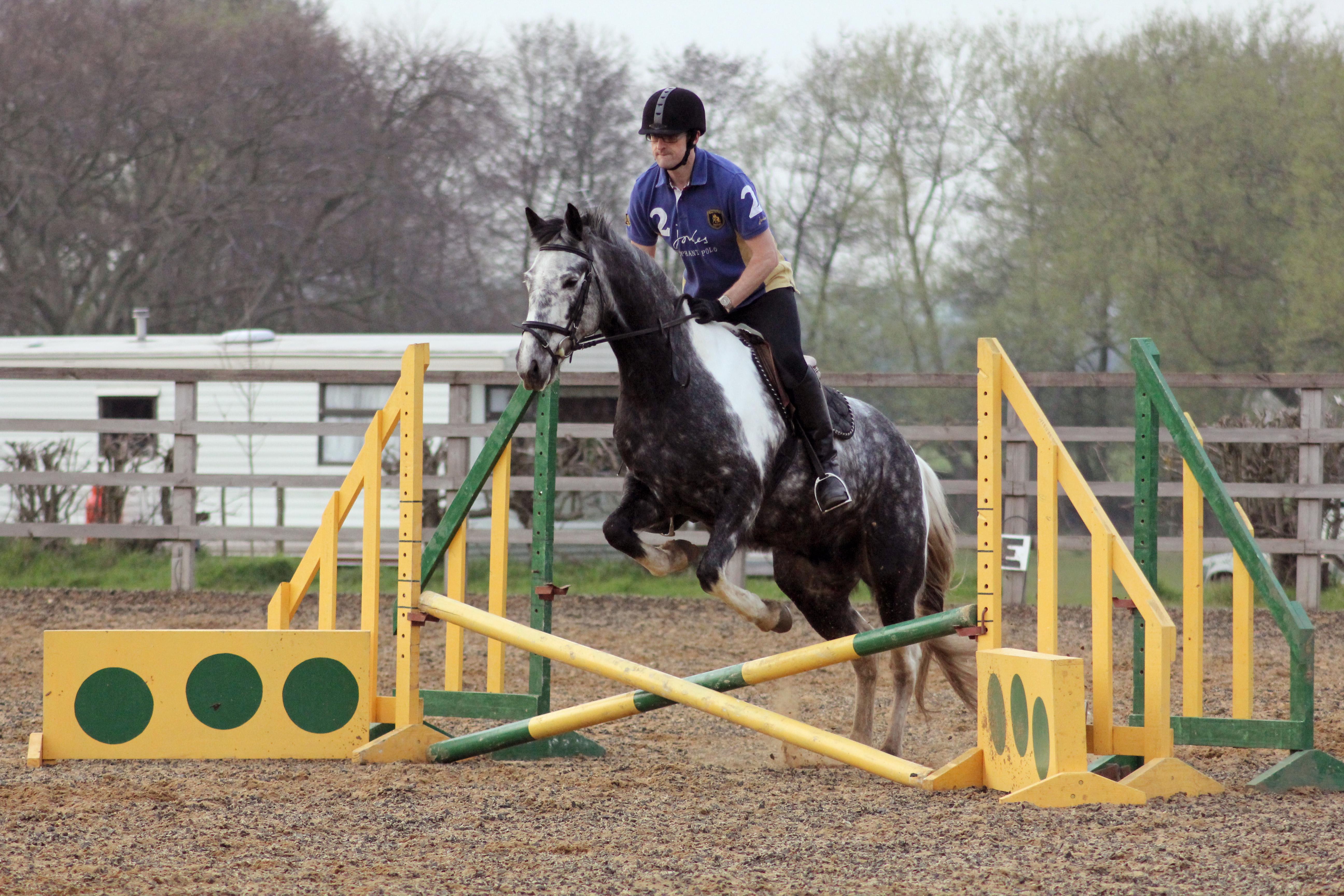 Tim jumping 2