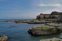 Thornwick Bay