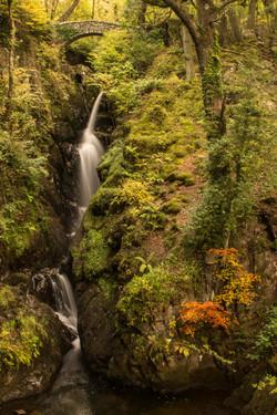 Aria falls