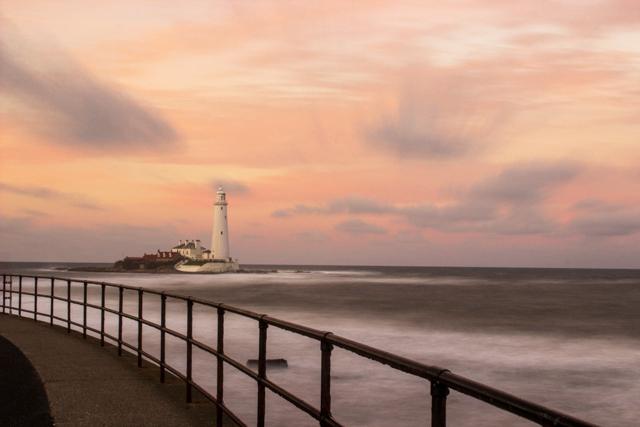 St Mary's Lighthouse
