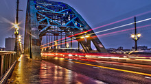 Assignment of the Week: Light trails