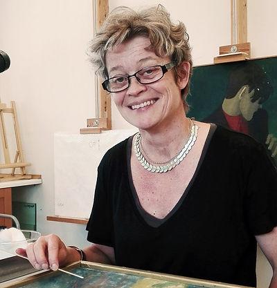Anne Marie Christensen, Bevaring Sjælland