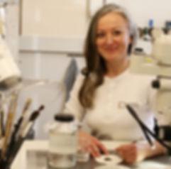 Nataša Pašajlic, Bevaring Sjælland