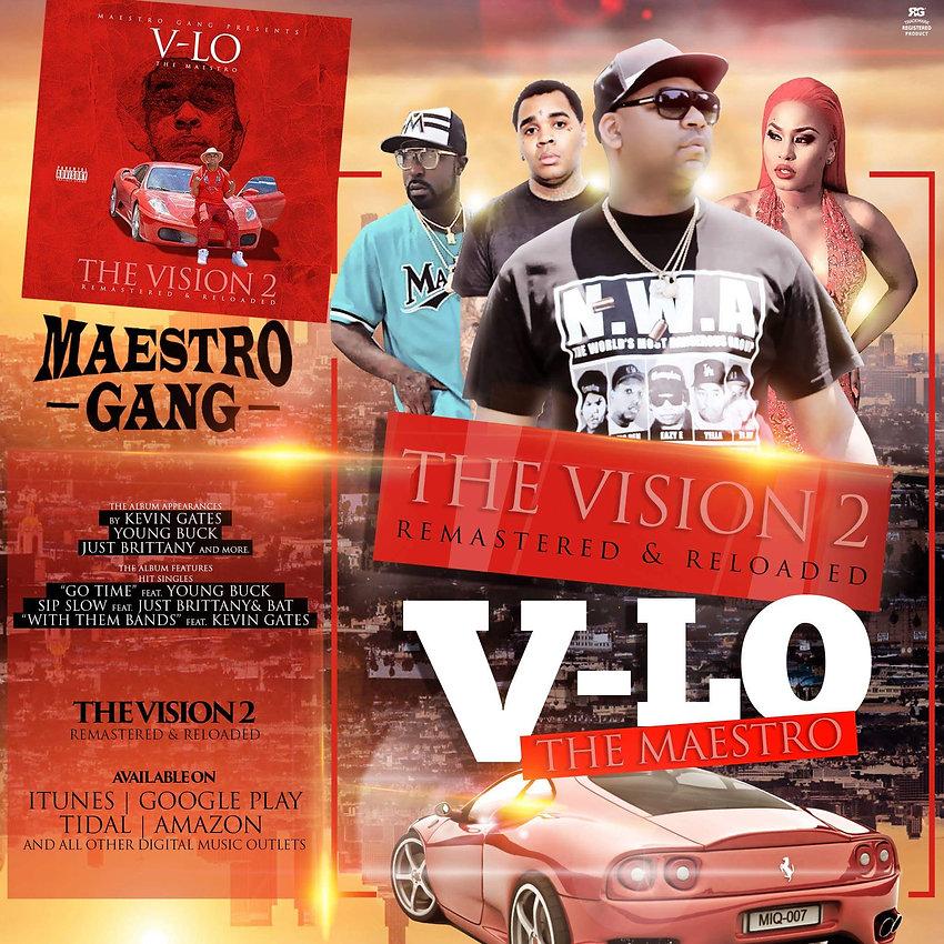 V-Lo the Maestro