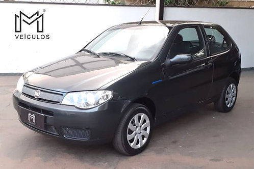 Palio Celebration  1.0  Flex  Completo  2010 - 📞/📱 Whatsapp: 16 3627.0400