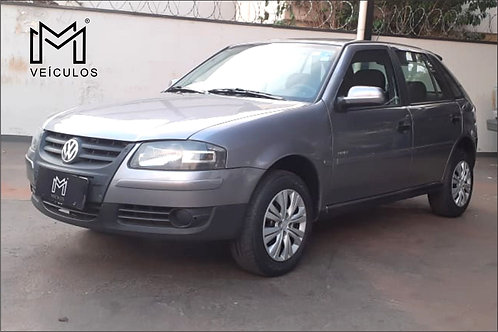 Gol Power  1.6  Completo  2008  - 📞/📱 Whatsapp: 16 3627.0400