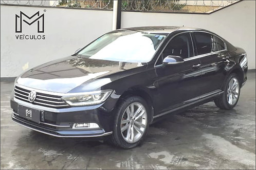 Passat H TSI  2.0  Bluemotion  Gas  comp  2017 - 📞/📱 Whatsapp: 16 3627.0400