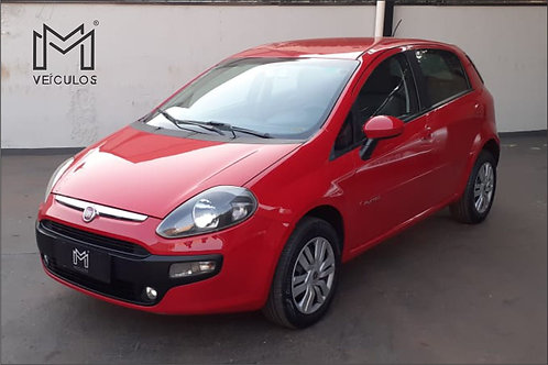 Punto Atrative 1.4 Flex completo  2014 - 📞/📱 Whatsapp: 16 3627.0400