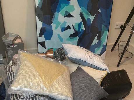 A Day in the Life of a Property Stager