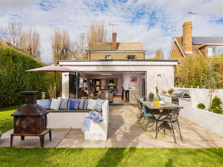 England: Housing market continues to improve