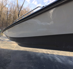 Boston Whaler - Color Restoration