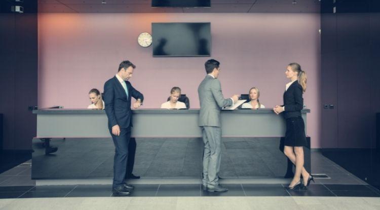 stellar-office-reception