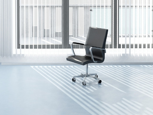 What to look out for when selecting an office chair?