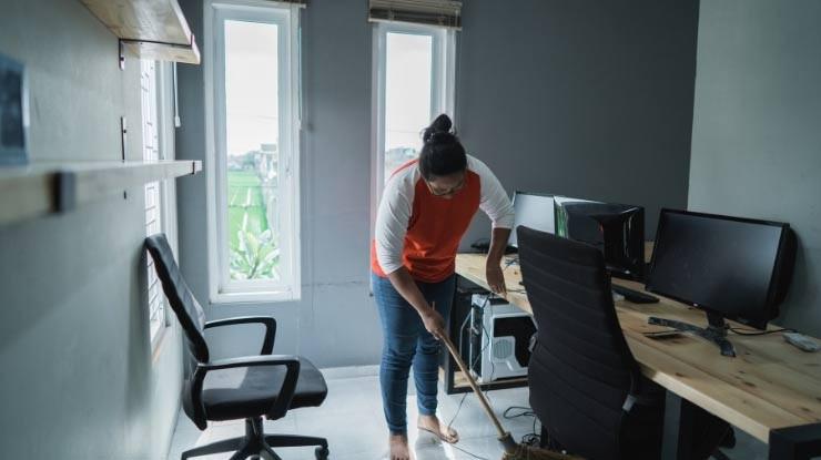 stellar office chair maintain