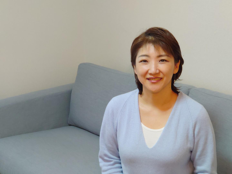 Miho Takai