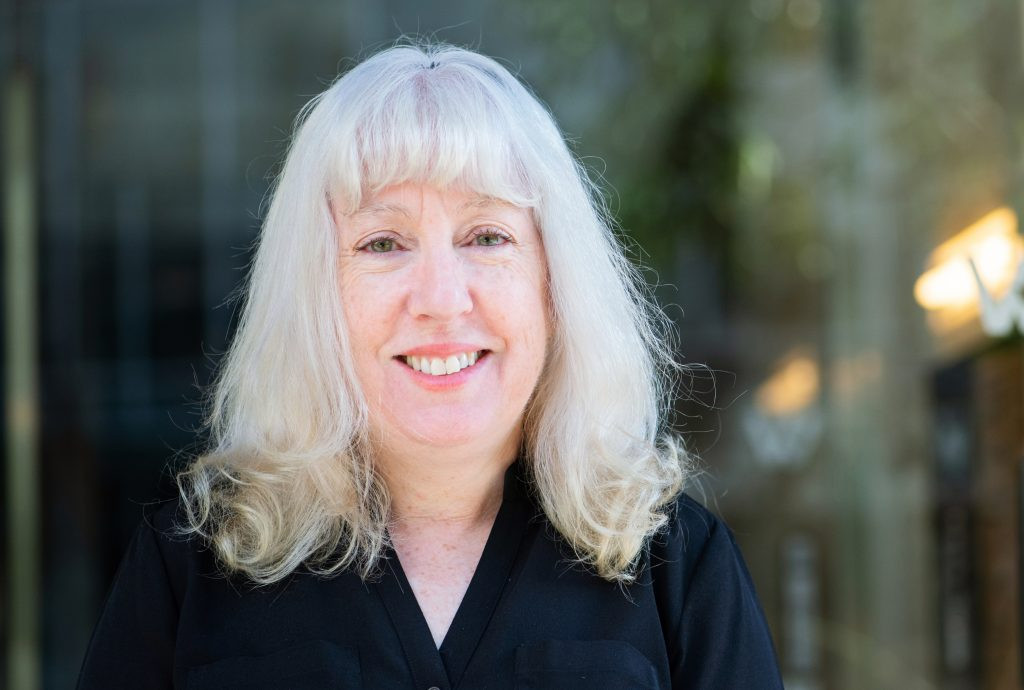 Vickie Skorji