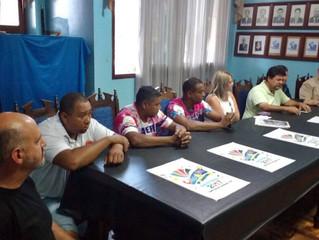 Presidentes de escolas de samba anunciam Carnaval independente sem verba pública