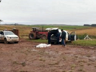 BM-Região: Flagrante por embriaguez ao volante com acidente e prisão por homicídio doloso