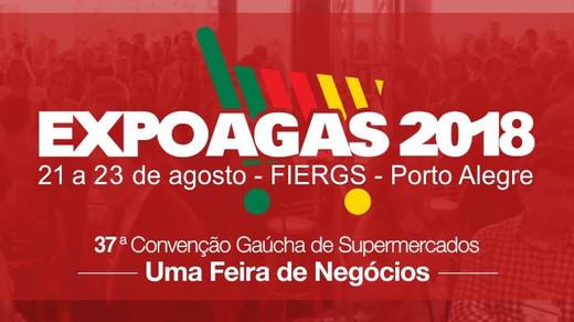 Ampliada, Expoagas 2018 vai gerar mais de R$ 500 milhões em negócios